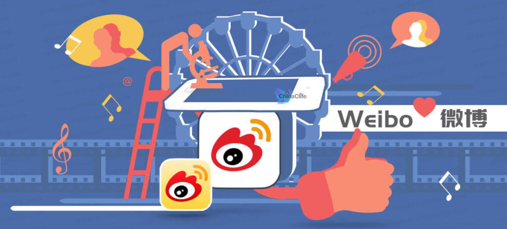 Introduce Weibo 2019, China Sina Weibo 2019, Chinese Weibo Introduction