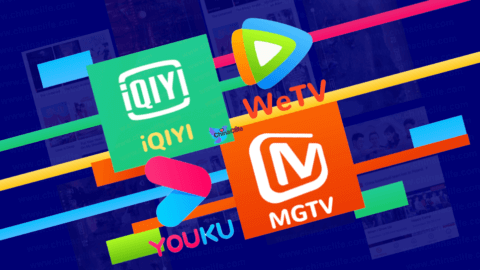 Top Best Chinese TV Streaming Apps and Platforms