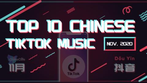 November Chinese TikTok Music Ranking Charts of 2020 November, Chinese Douyin Songs Rankings Playlist